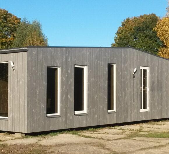 moduļu māju cenas