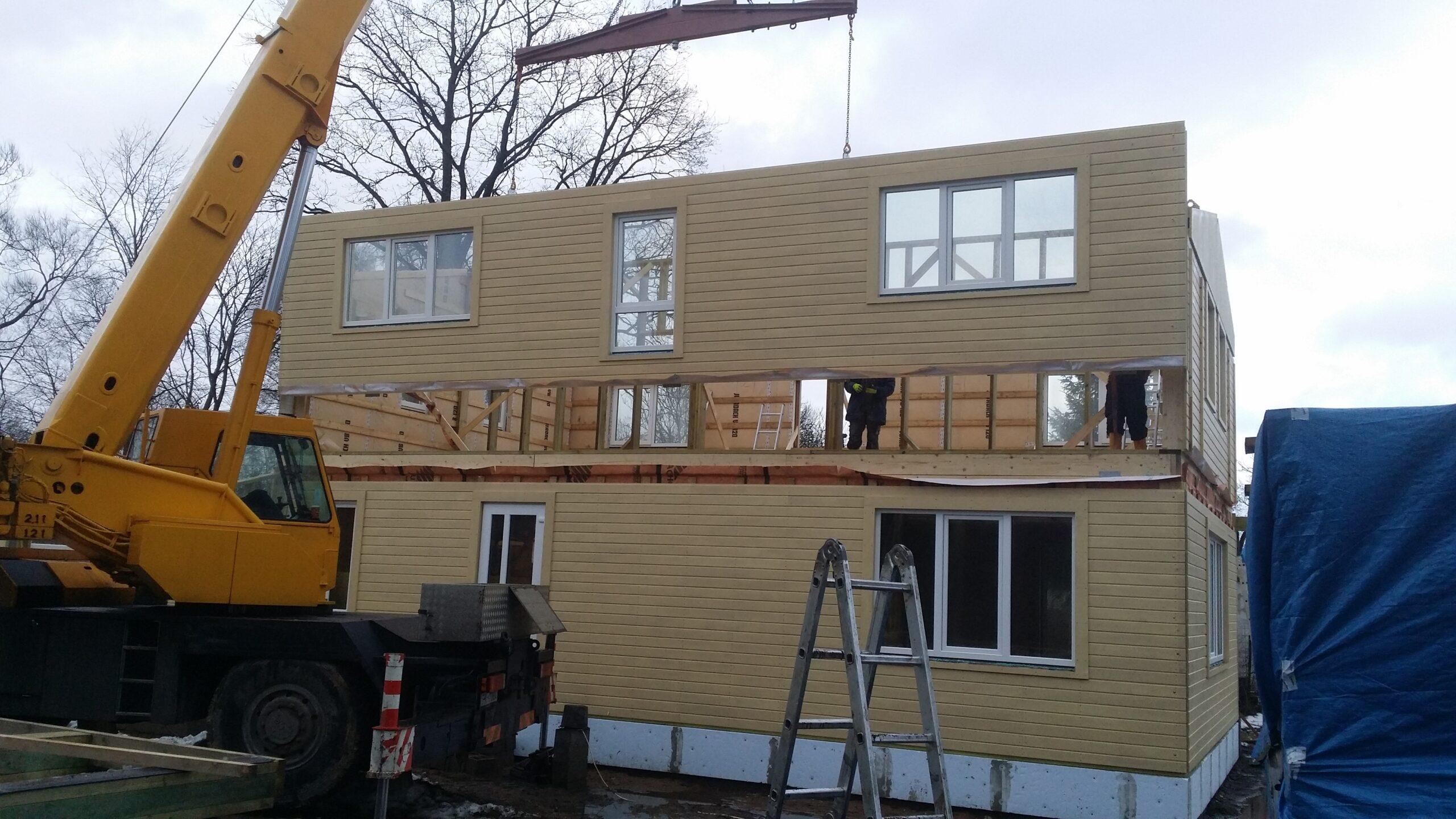 Mājas būvniecības izmaksas
