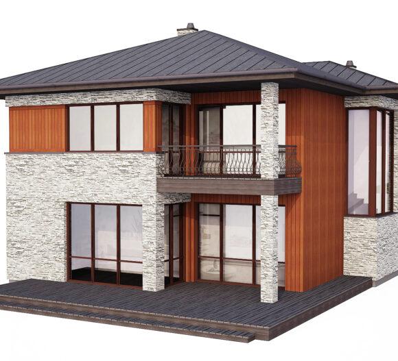 Māju projekti