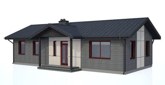 ekonomiskas mājas