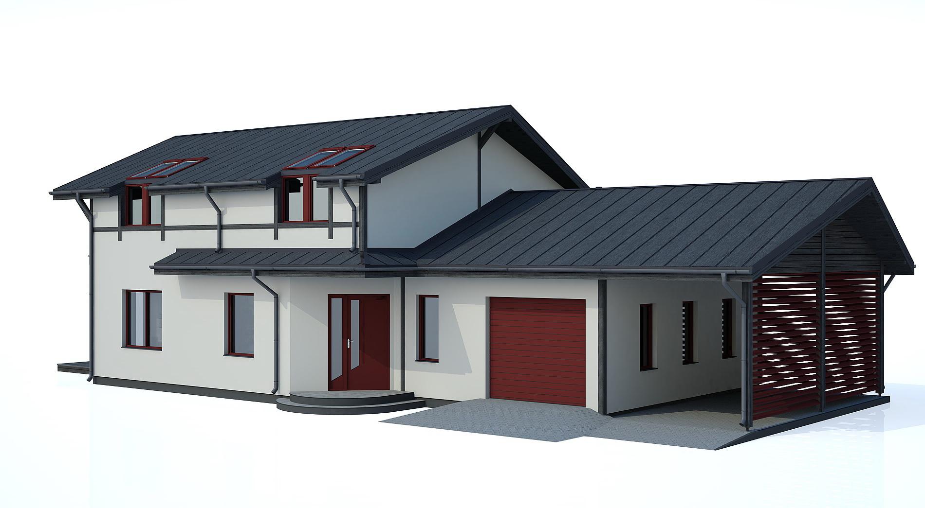Модульные дома