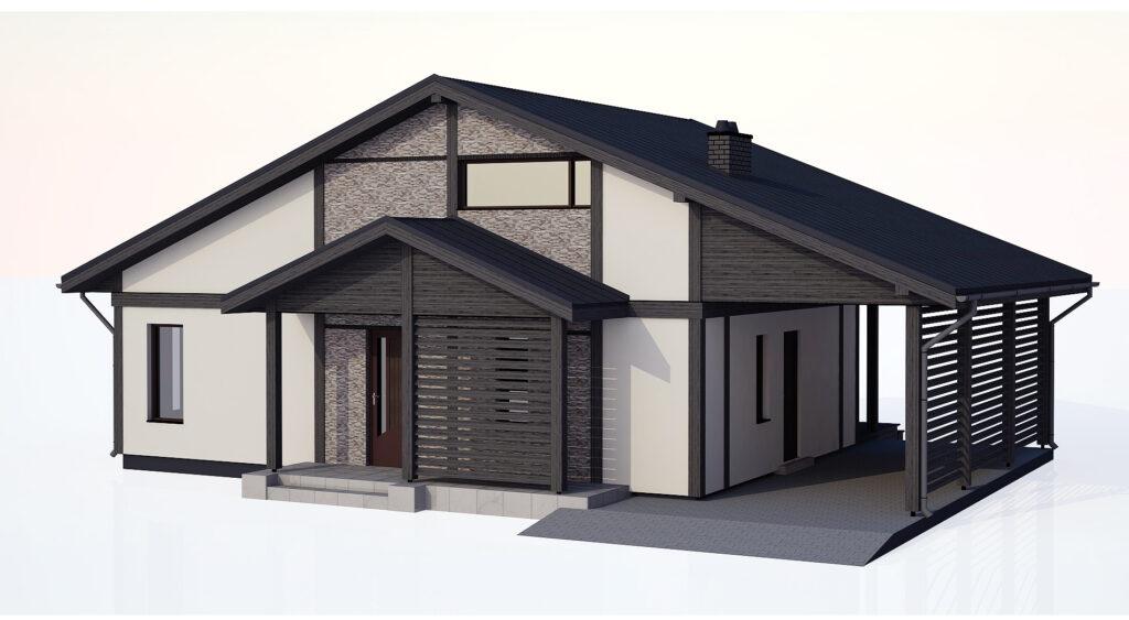 māju būvniecība cenas