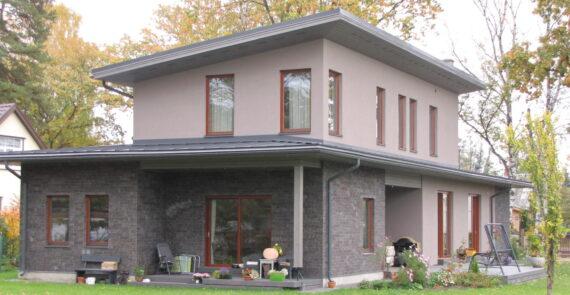 skaistas mājas