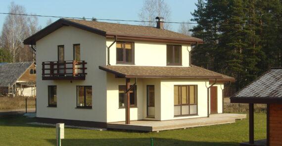 moduļu māju ražotāji
