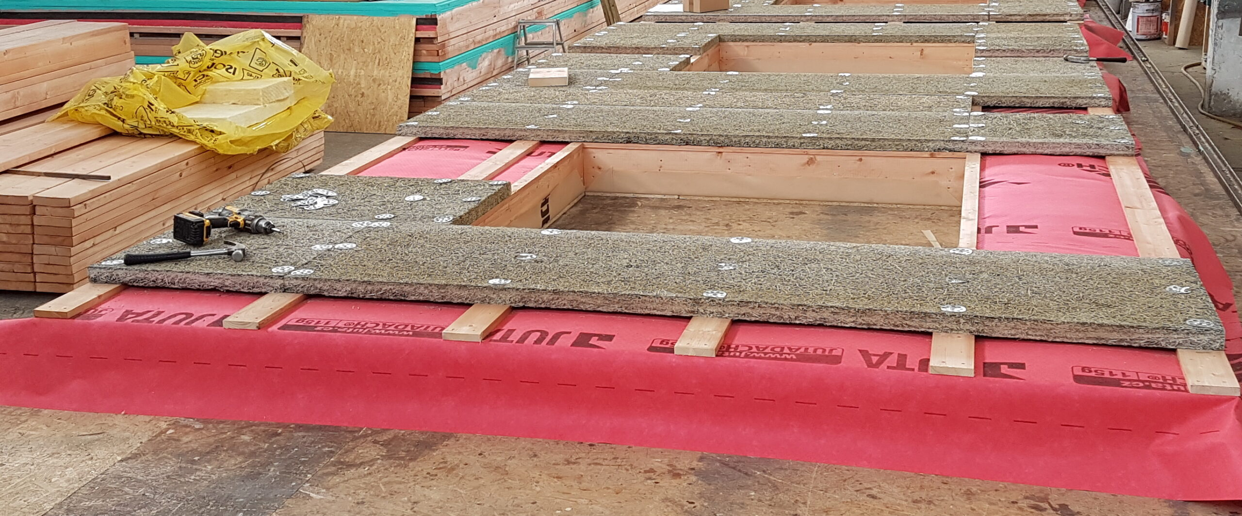 wooden panels pradaction