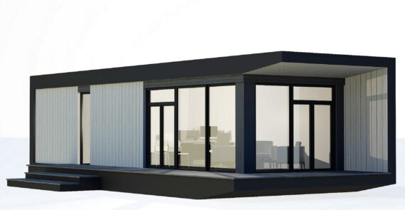 Modular houses